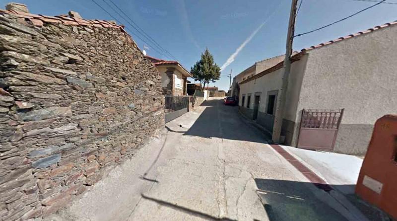 calle larga castillejo